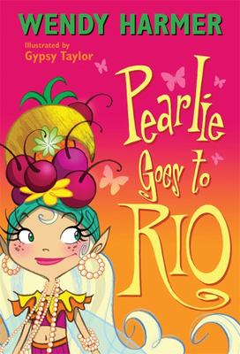 Pearlie Goes to Rio (Pearlie #16)