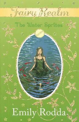 The Water Sprites (Fairy Realm #8)