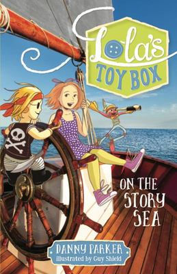 On the Story Sea (Lola's Toybox #2)