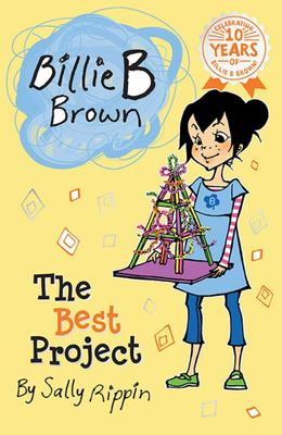 The Best Project (#12 Billie B Brown)