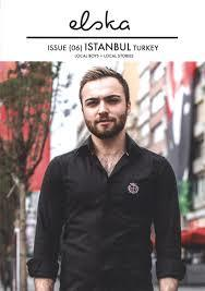 Elska Magazine Issue 06 Istanbul, Turkey