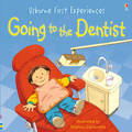 Going to the Dentist (Usborne First Experiences)