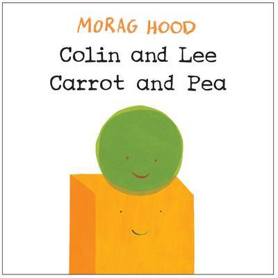 Colin and Lee, Carrot and Pea (Board)
