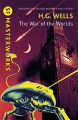 SF Masterworks: The War of the Worlds