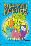 Monsters in the Dark (Billy and the Mini Monsters #1)