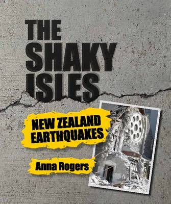 The Shaky Isles: New Zealand Earthquakes