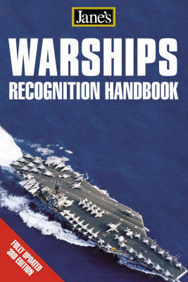 Jane\'s Warships Recognition Guide