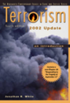 Terrorism: An Introduction: 2002 Update