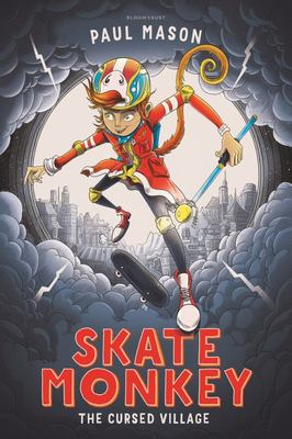 Skate Monkey: The Cursed Village