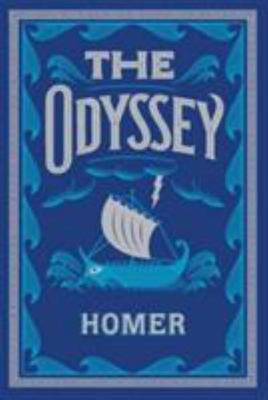 The Odyssey (Flexibound Classic)