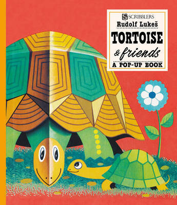 Tortoise and Friends: A Pop-Up Book