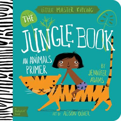 Little Master Kipling: The Jungle Book
