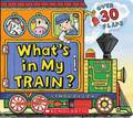 What's in My Train? (Board)