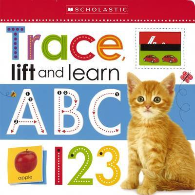 Trace, Lift and Learn ABC
