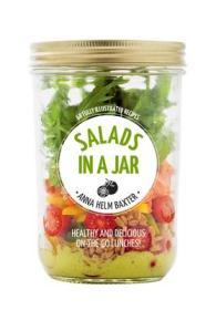 Hachette Healthy Living: Salads in a Jar