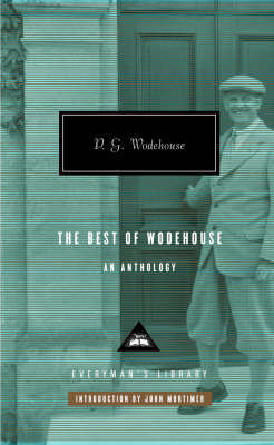BEST OF WODEHOUSE, THE