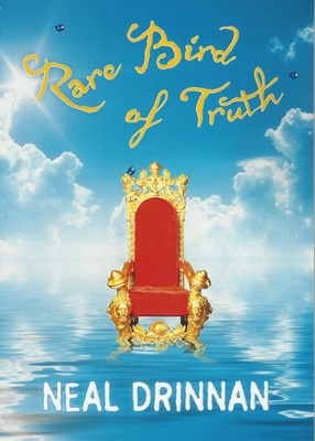 Rare Bird of Truth: A Novel
