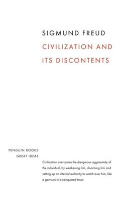 Great Ideas: Civilization and Its Discontents 19