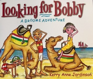 Looking For Bobby A Broome Adventure