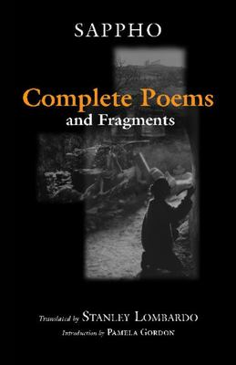 Sappho: Complete Poems and Fragments