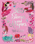 365 Stories and Rhymes Pink