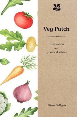 Veg Patch: Inspiration and Practical Advice for Beginners