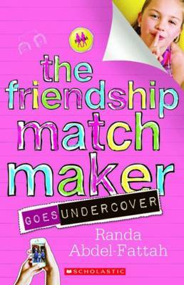 Friendship Matchmaker Goes Undercover