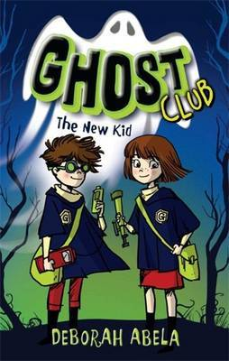The New Kid (Ghost Club #1)