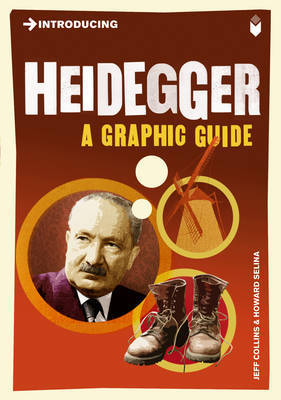 Introducing Heidegger: A Graphic Guide