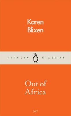 Out of Africa (Penguin pocket classics)