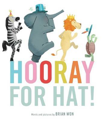 Hooray for Hat! Hb