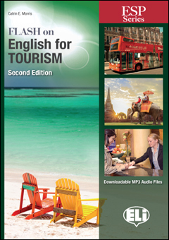 Flash on English for Tourism (2nd Edition)