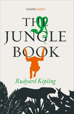 Collins Classics: The Jungle Book