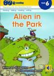 Alien in the Park (Bud-E Reading 6)