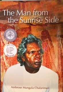 The Man From the Sunrise Side - SIGNED