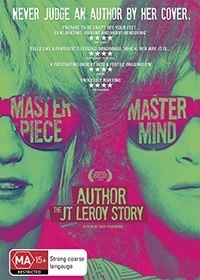 Author: The JT LeRoy Story Dvd