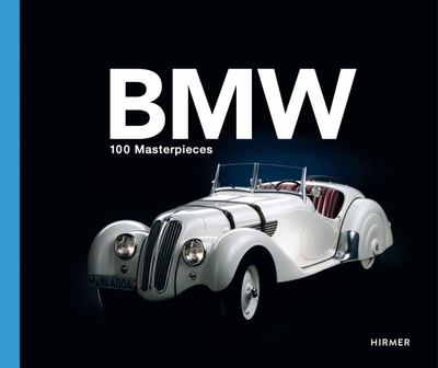 100 Icons of BMW