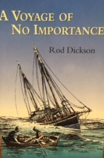 A Voyage of No Importance