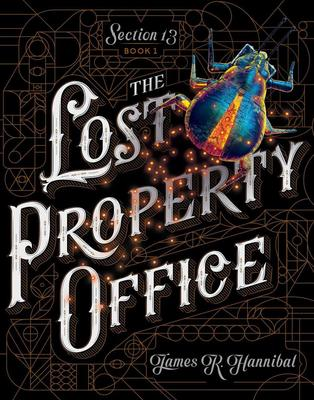 The Lost Property Office (Section 13 #1)