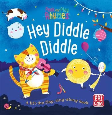 Hey Diddle Diddle (Peek and Play Rhymes)