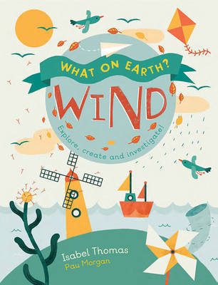 Wind (What on Earth)