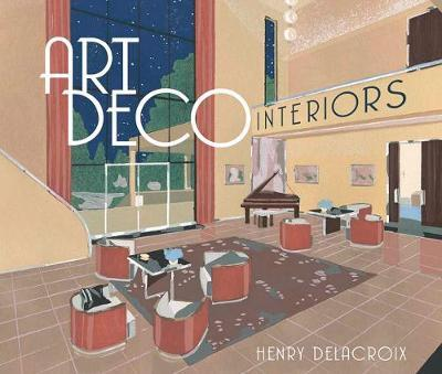 Art Deco Interiors