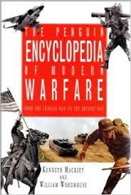 The Penguin Encyclopedia of Modern Warfare