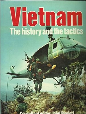Vietnam: The History and the Tactics