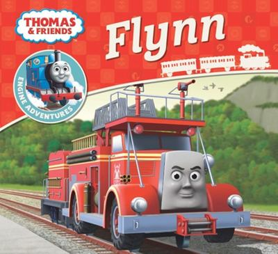 Flynn (Thomas Engine Adventures)