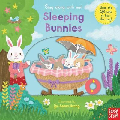 Sing Along with Me: Sleeping Bunnies