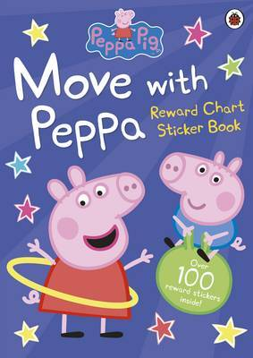 Move with Peppa!