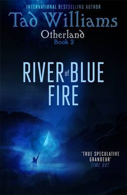 River of Blue Fire (Otherland #2)