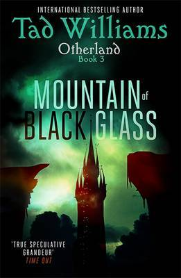 Mountain of Black Glass (Otherland #3)