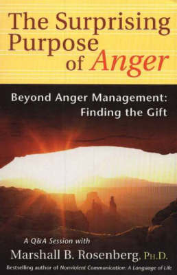 Surprising Purpose of Anger